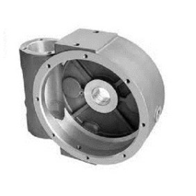 Investment Casting Gear Housing