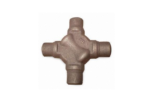 metal forging part