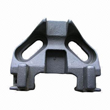 precision casting mount